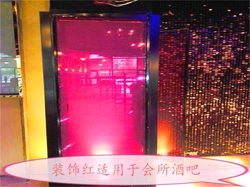四川省酒吧装饰膜